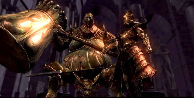 smough-ornstein-dark-souls