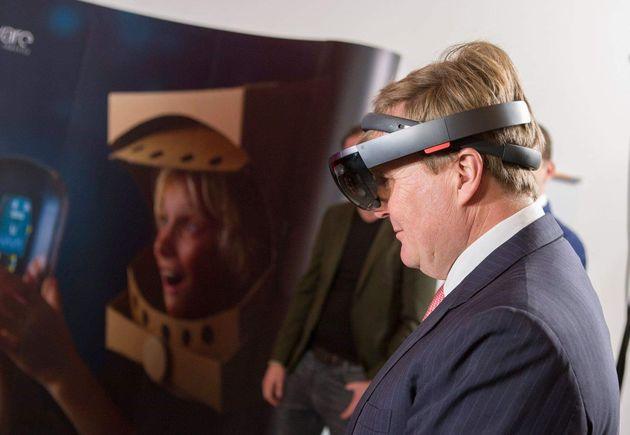 Snakeware-kreeg-vorig-jaar-bezoek-van-Z.M.-Koning-Willem-Alexander