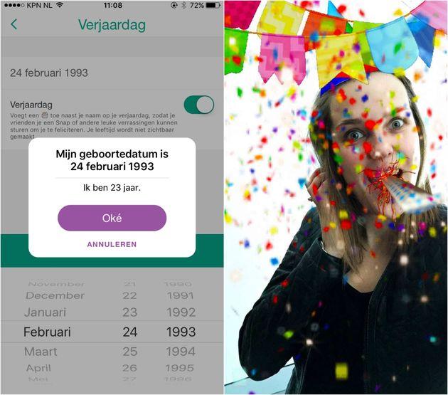 snapchat-verjaardag-filter