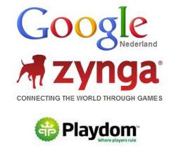 Social Gaming platformen in opkomst