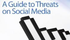 Social Media threats in 140 tekens of minder
