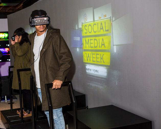 Tijdens Social Media Week Holland hoor je alles over social media en innovatie