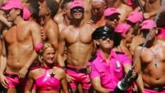 Sociale cybercrime bij Amsterdam Gay Pride