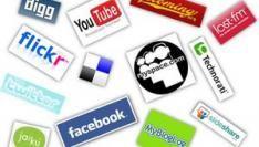 Sociale netwerken genereren minder content
