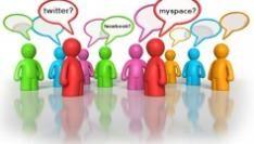 Sociale netwerken verklappen lifestyle van hun gebruikers
