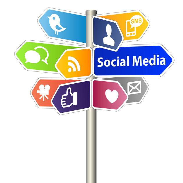 Sociale netwerken zijn niet meer te negeren als spiegel van publieke opinie