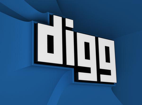 Sociale nieuwssite Digg in delen verkocht