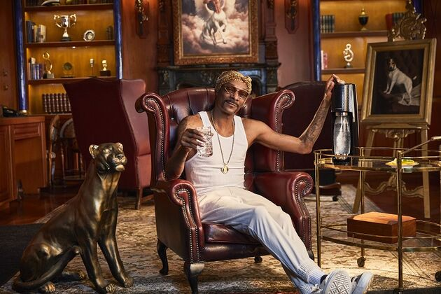 SodaStream_Snoop_Dogg