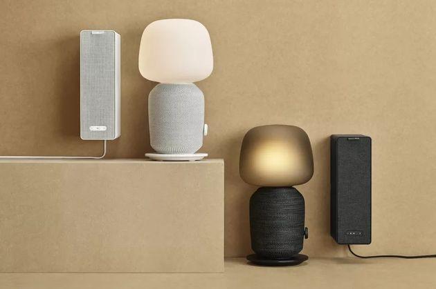 Sonos speakers IKEA