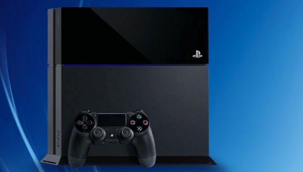 Sony bewaart het slechte PS4-nieuws voor het laatst