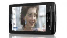 Sony Ericsson springt met de Xperia X10 nu ook op de Android trein