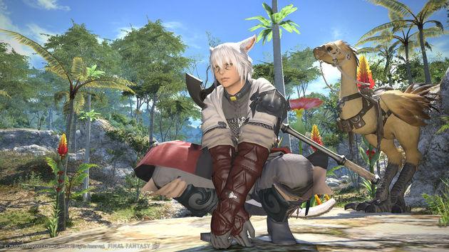 Sony geeft vergoeding voor gedupeerde Final Fantasy XIV spelers