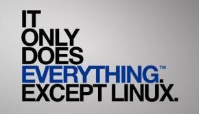 Sony haalt Linux uit PS3: eigen schuld, dikke bult?