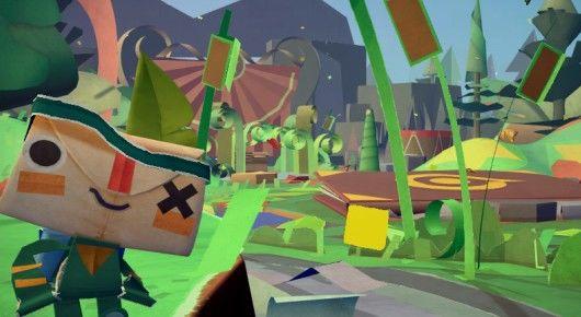 Sony op Gamescom 2012 - Massive damage prevention voor de Vita