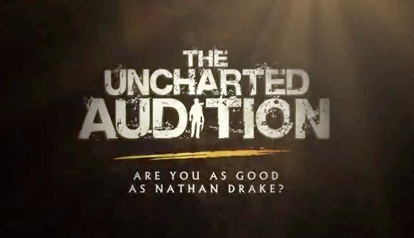 Sony organiseert audities om in Uncharted 3 te komen als DLC
