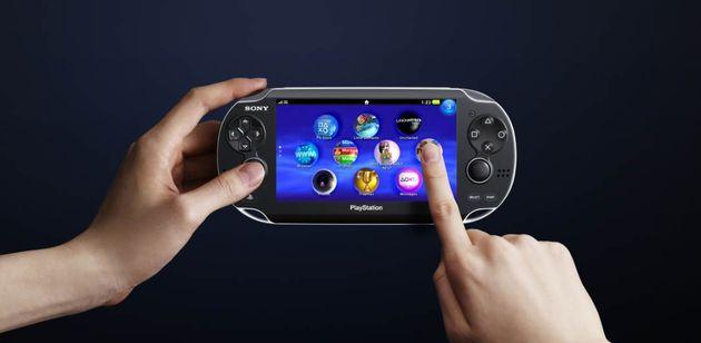 Sony's nieuwe handheld: de feiten