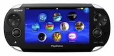 Sony's nieuwe handheld NPG of Playstation Portable 2 : de feiten
