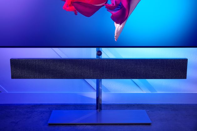 Soundbar Philips OLED
