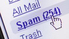 Spammer opgepakt: 70% minder spam