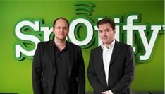 Spotify bijna beschikbaar in Amerika