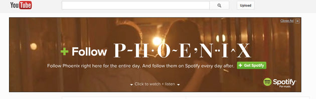 Spotify lanceert wereldwijd de 'Follow' tab