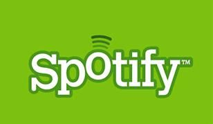 Spotify's review van 2011