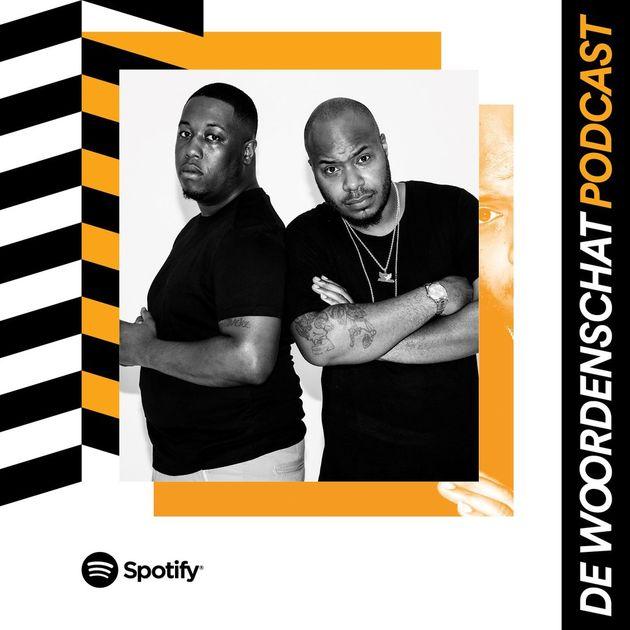 Rapper Adje & producer Architrackz