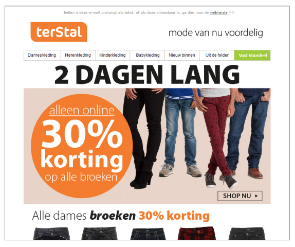 spotler-voorbeeld-email-marketing-terstal