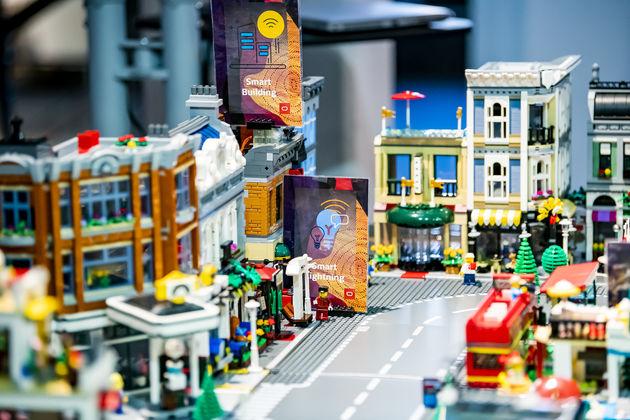 Stad van de toekomst