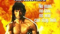 Stallone komt met Rambo 5