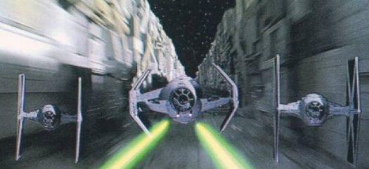 Star Wars in de Oculus Rift, althans onofficieel