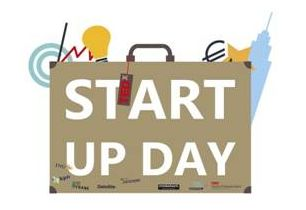 Start Up Day: 10 jonge ondernemers pitchen bij Rockstart