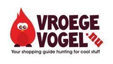 Start up Vroege Vogel trapt af met de 5 Ontspannen Shopping Dagen