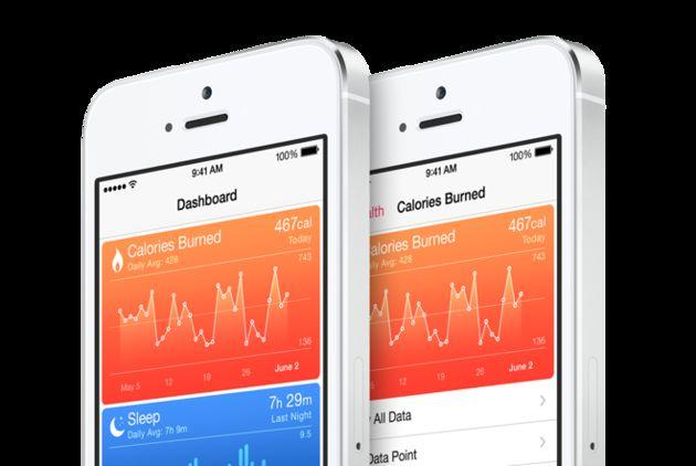 Startup Healthkit niet blij met Apple