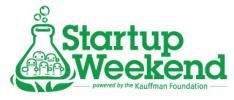 Startup Weekend komt naar Eindhoven