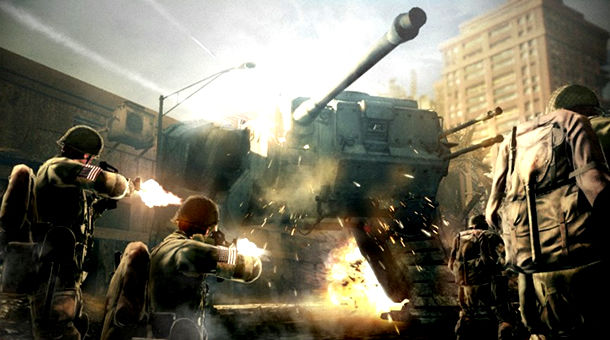 Steel Battalion Heavy Armor: ABORT! ABORT!