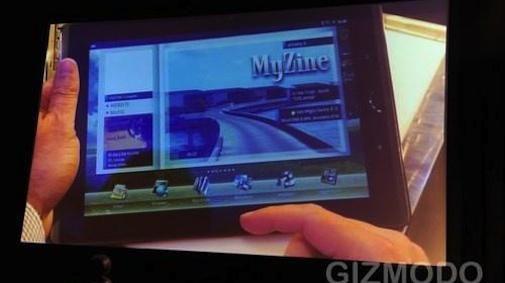 Sterke groei tablets binnen het bedrijfsleven