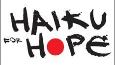 Steun Japan met Haiku for Hope