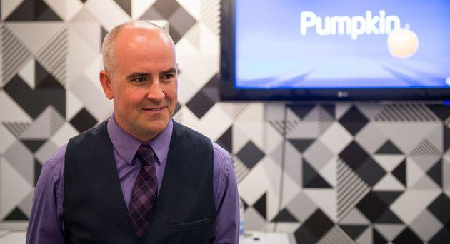 Steve Brown (Intel): 'Het verrijken van levens gaat niet over technologie, het gaat om ervaringen'