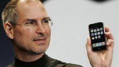 Steve Jobs leeft ! Leve de koers.