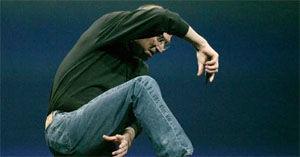 Steve Jobs werkte ook aan het redesign van de iPhone 5