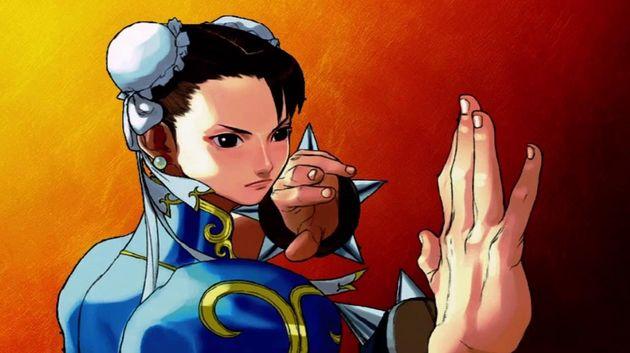 Street Fighter III trailer en info verdeelt en heerst