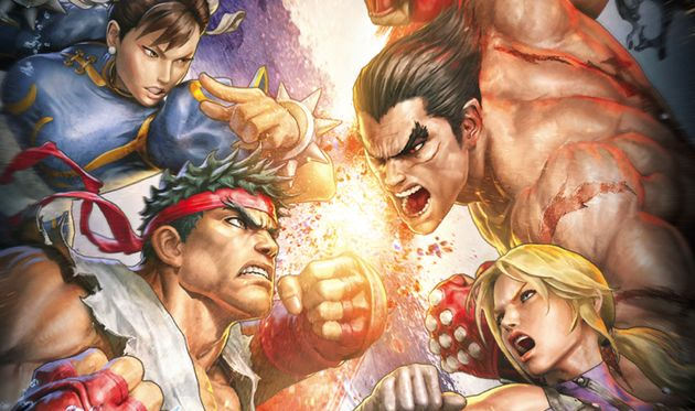 Street Fighter X Tekken raakt precies de sweet spot [preview]
