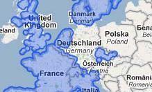 Street View alsnog verboden in Duitsland?