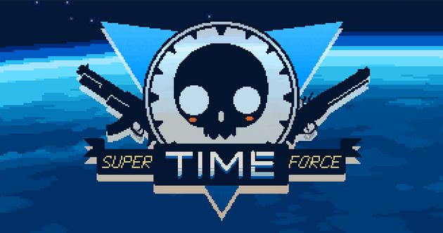 Super Time Force is ook echt super