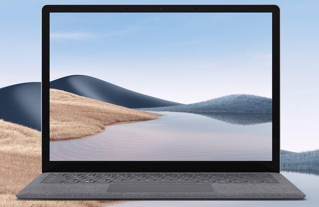 Surface-LT4