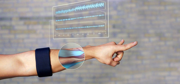 SXSW: Exploring the role of gestures in Interface Design