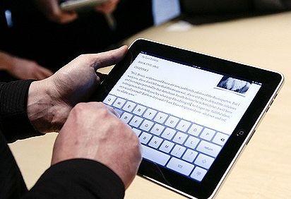 Tabletgebruikers zijn de grootste online shoppers van 2011