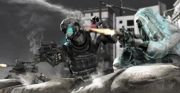 Tactiek voorop en spektakel erachter in Ghost Recon: Future Soldier