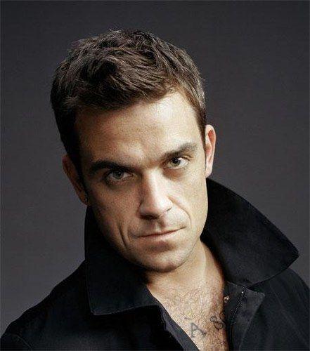 Take That, Sony: We Sing haalt Robbie Williams binnen